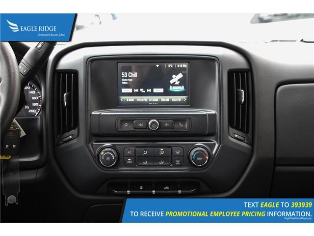 2018 Chevrolet Silverado 1500 Silverado Custom (Stk: 89415A) in Coquitlam - Image 11 of 16