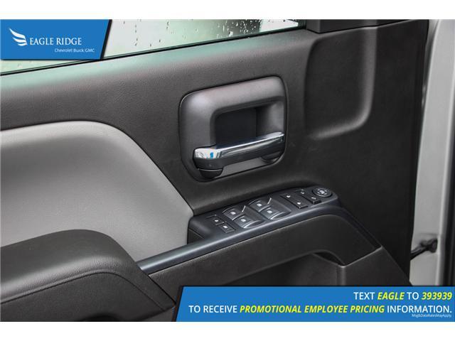 2018 Chevrolet Silverado 1500 Silverado Custom (Stk: 89415A) in Coquitlam - Image 12 of 16