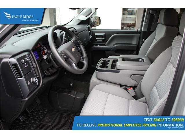 2018 Chevrolet Silverado 1500 Silverado Custom (Stk: 89415A) in Coquitlam - Image 15 of 16