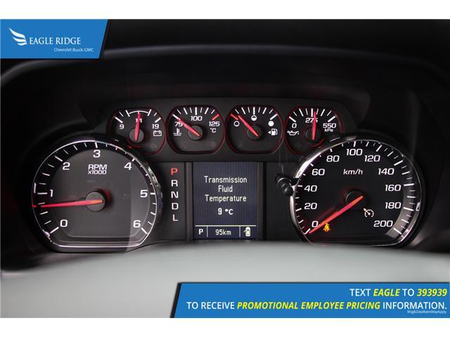 2018 Chevrolet Silverado 1500 Silverado Custom (Stk: 89415A) in Coquitlam - Image 13 of 16