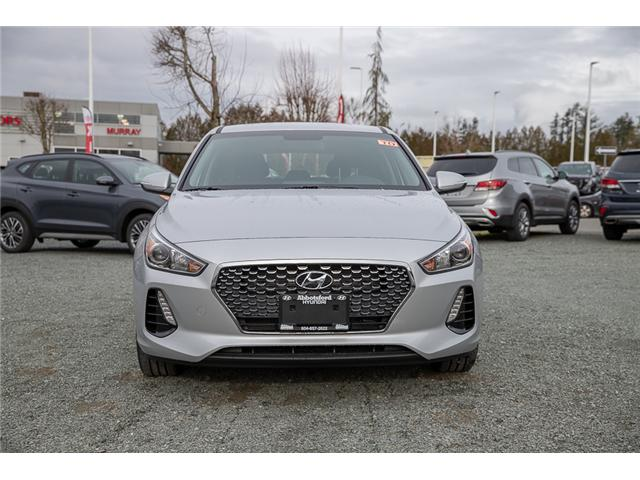 2019 Hyundai Elantra GT Preferred (Stk: KE096365) in Abbotsford - Image 2 of 25