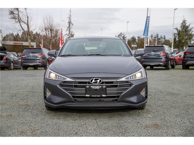 2019 Hyundai Elantra Preferred (Stk: KE813489) in Abbotsford - Image 2 of 26