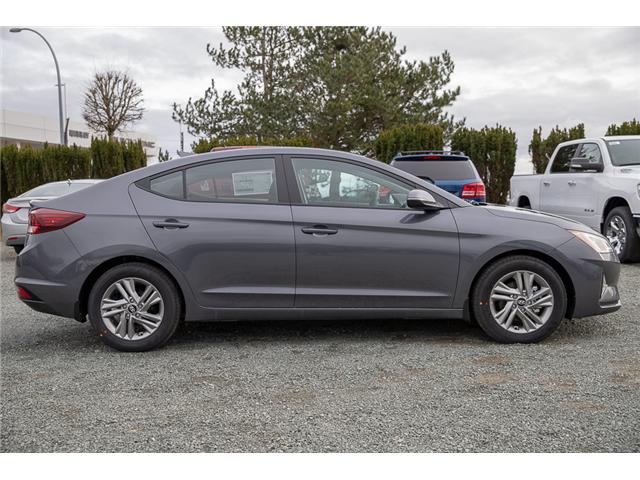 2019 Hyundai Elantra Preferred (Stk: KE813489) in Abbotsford - Image 8 of 26