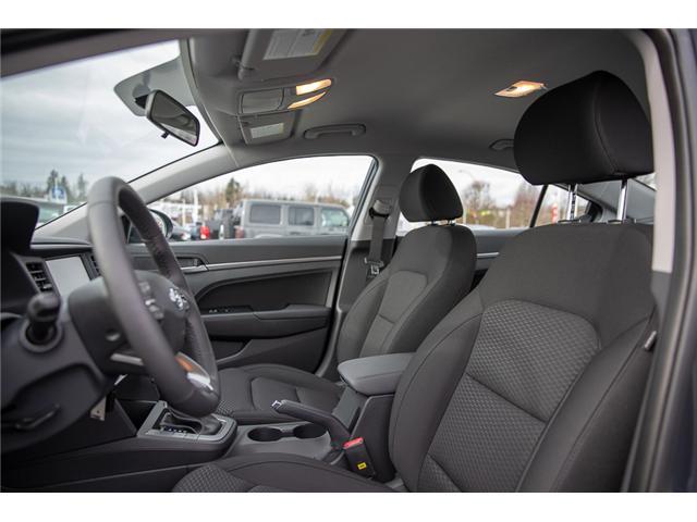 2019 Hyundai Elantra Preferred (Stk: KE813489) in Abbotsford - Image 9 of 26