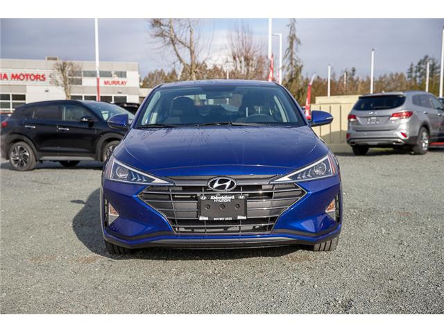 2019 Hyundai Elantra Preferred (Stk: KE828133) in Abbotsford - Image 2 of 24