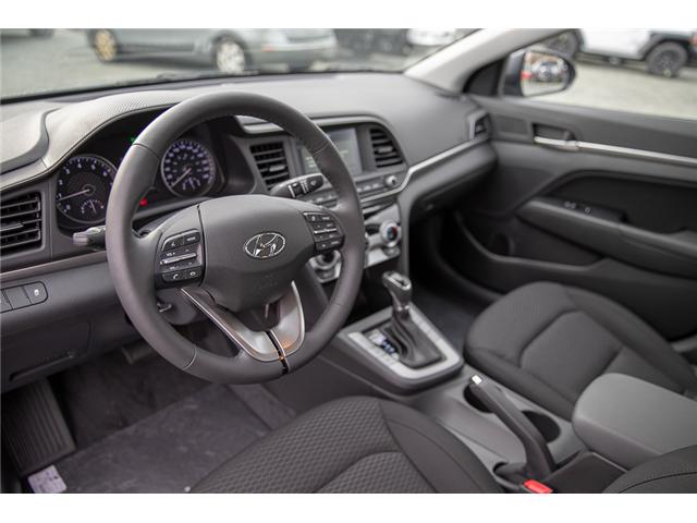 2019 Hyundai Elantra Preferred (Stk: KE813489) in Abbotsford - Image 10 of 26