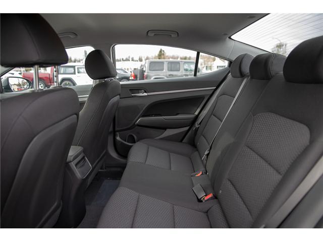 2019 Hyundai Elantra Preferred (Stk: KE813489) in Abbotsford - Image 11 of 26