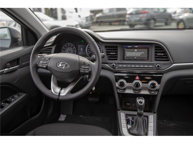 2019 Hyundai Elantra Preferred (Stk: KE813489) in Abbotsford - Image 13 of 26