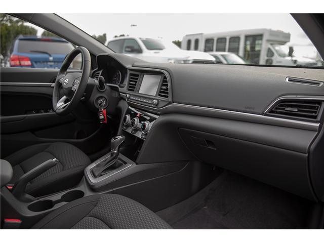2019 Hyundai Elantra Preferred (Stk: KE813489) in Abbotsford - Image 15 of 26