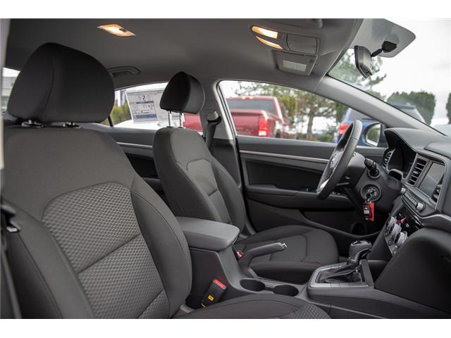 2019 Hyundai Elantra Preferred (Stk: KE813489) in Abbotsford - Image 16 of 26