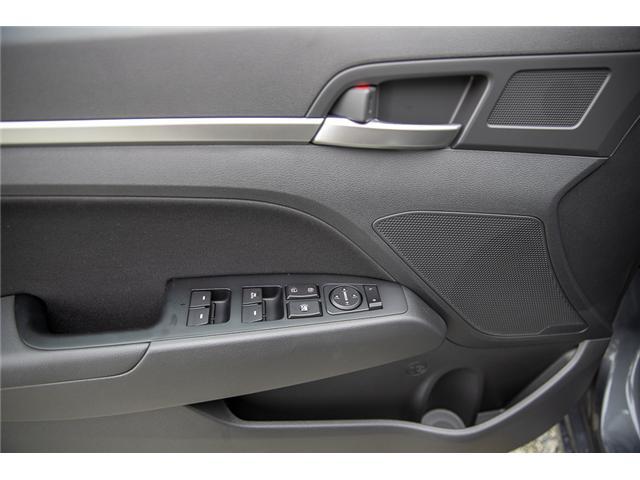 2019 Hyundai Elantra Preferred (Stk: KE813489) in Abbotsford - Image 17 of 26