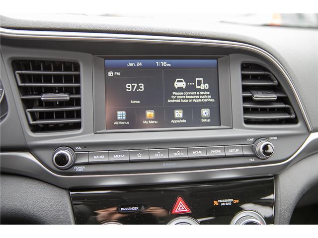 2019 Hyundai Elantra Preferred (Stk: KE813489) in Abbotsford - Image 20 of 26