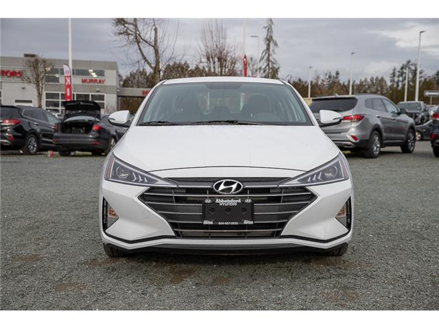 2019 Hyundai Elantra Preferred (Stk: KE830640) in Abbotsford - Image 2 of 26