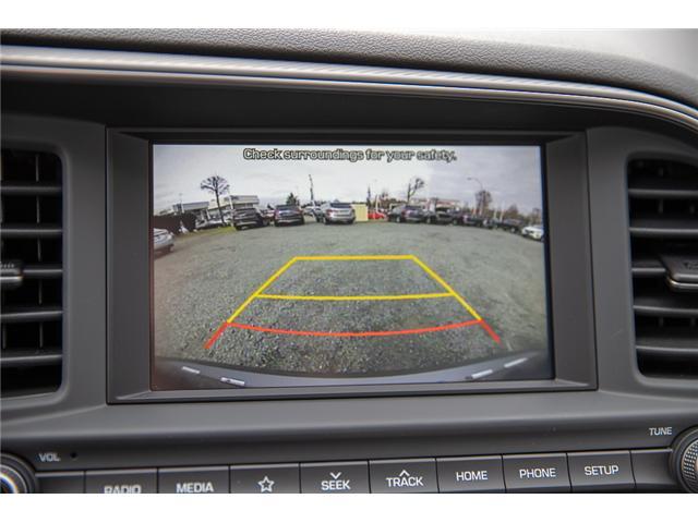 2019 Hyundai Elantra Preferred (Stk: KE813489) in Abbotsford - Image 21 of 26
