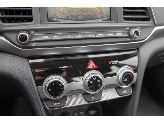 2019 Hyundai Elantra Preferred (Stk: KE813489) in Abbotsford - Image 22 of 26