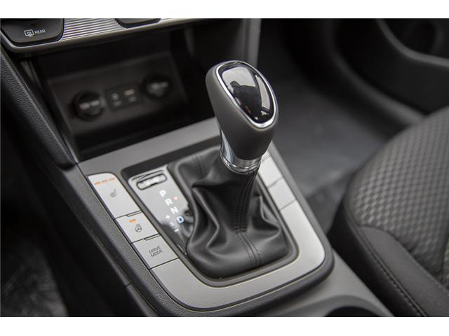 2019 Hyundai Elantra Preferred (Stk: KE813489) in Abbotsford - Image 23 of 26