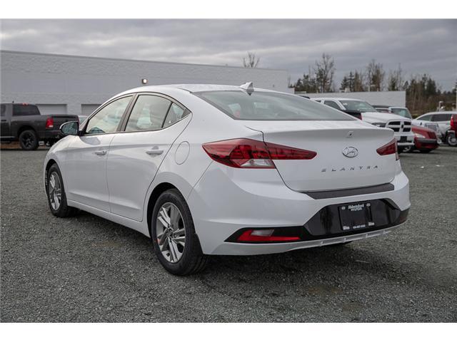 2019 Hyundai Elantra Preferred (Stk: KE830640) in Abbotsford - Image 5 of 26