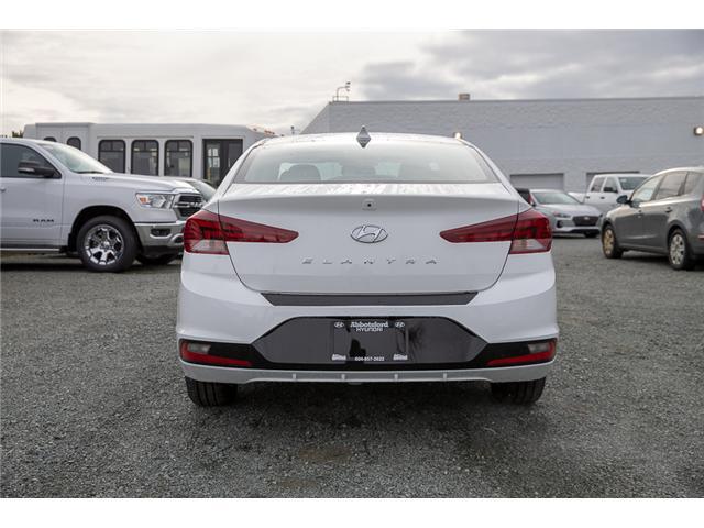 2019 Hyundai Elantra Preferred (Stk: KE830640) in Abbotsford - Image 6 of 26