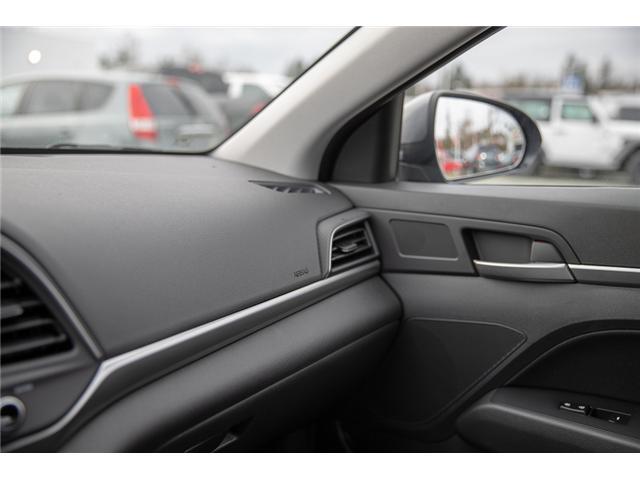 2019 Hyundai Elantra Preferred (Stk: KE813489) in Abbotsford - Image 25 of 26
