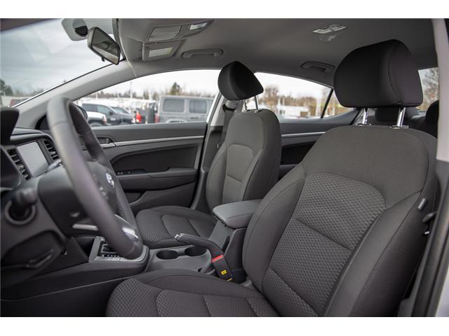 2019 Hyundai Elantra Preferred (Stk: KE830640) in Abbotsford - Image 9 of 26