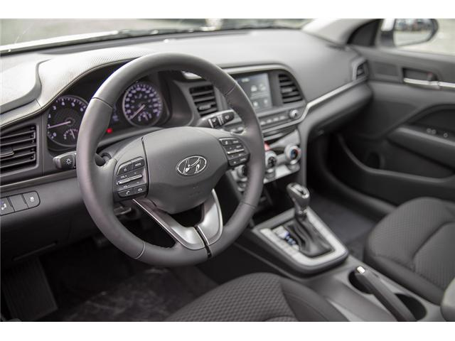 2019 Hyundai Elantra Preferred (Stk: KE830640) in Abbotsford - Image 10 of 26
