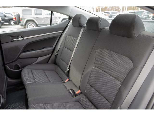2019 Hyundai Elantra Preferred (Stk: KE830640) in Abbotsford - Image 11 of 26