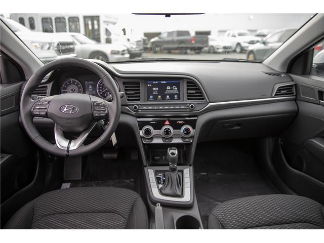 2019 Hyundai Elantra Preferred (Stk: KE830640) in Abbotsford - Image 12 of 26