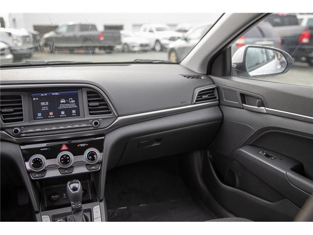 2019 Hyundai Elantra Preferred (Stk: KE830640) in Abbotsford - Image 14 of 26