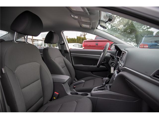 2019 Hyundai Elantra Preferred (Stk: KE830640) in Abbotsford - Image 16 of 26