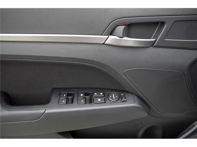 2019 Hyundai Elantra Preferred (Stk: KE830640) in Abbotsford - Image 17 of 26