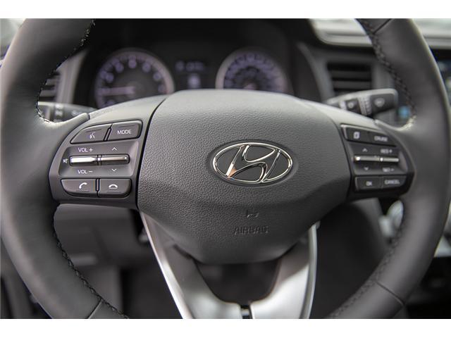2019 Hyundai Elantra Preferred (Stk: KE830640) in Abbotsford - Image 18 of 26