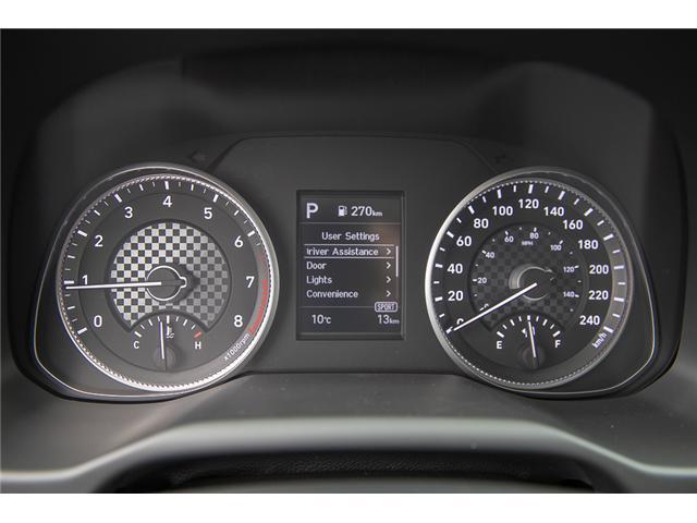 2019 Hyundai Elantra Preferred (Stk: KE830640) in Abbotsford - Image 19 of 26