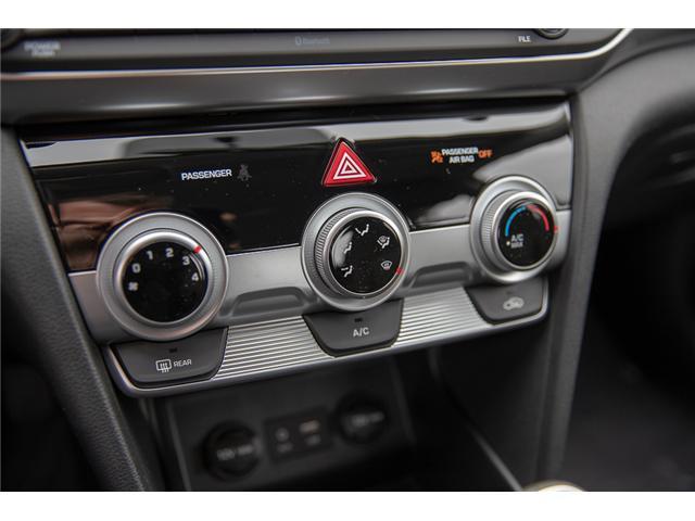 2019 Hyundai Elantra Preferred (Stk: KE830640) in Abbotsford - Image 22 of 26