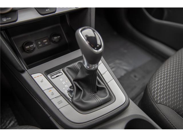 2019 Hyundai Elantra Preferred (Stk: KE830640) in Abbotsford - Image 23 of 26