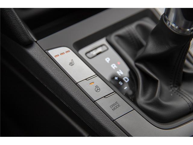 2019 Hyundai Elantra Preferred (Stk: KE830640) in Abbotsford - Image 24 of 26