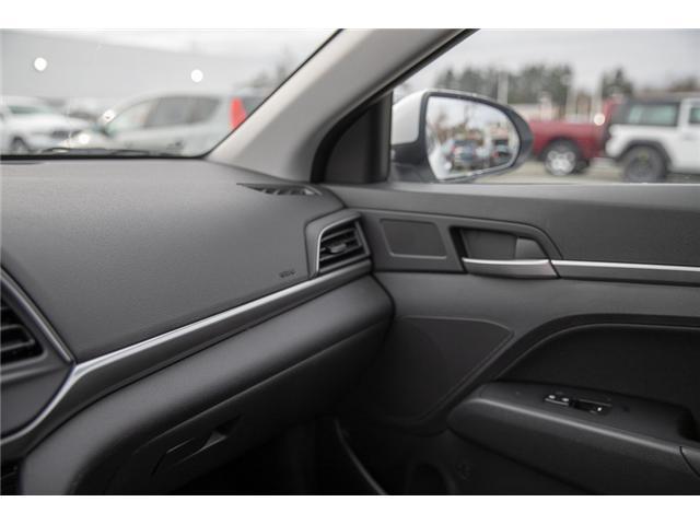 2019 Hyundai Elantra Preferred (Stk: KE830640) in Abbotsford - Image 25 of 26