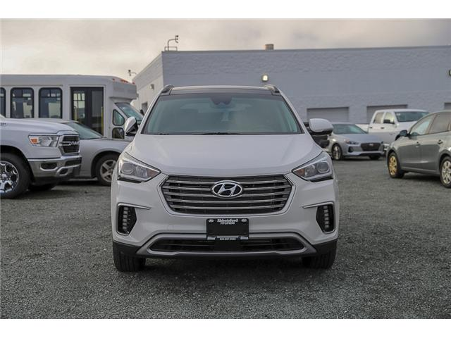 2019 Hyundai Santa Fe XL Luxury (Stk: KF297224) in Abbotsford - Image 2 of 25