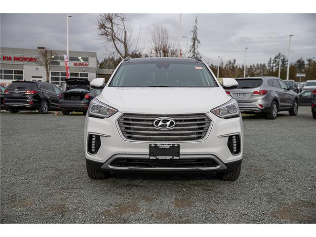 2019 Hyundai Santa Fe XL Luxury (Stk: KF307915) in Abbotsford - Image 2 of 25