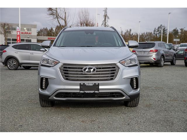2019 Hyundai Santa Fe XL Preferred (Stk: KF310067) in Abbotsford - Image 2 of 28