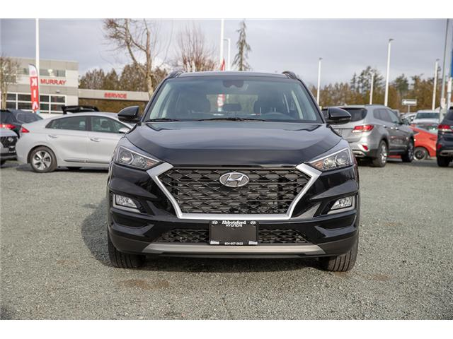 2019 Hyundai Tucson Preferred w/Trend Package (Stk: KT893066) in Abbotsford - Image 2 of 25