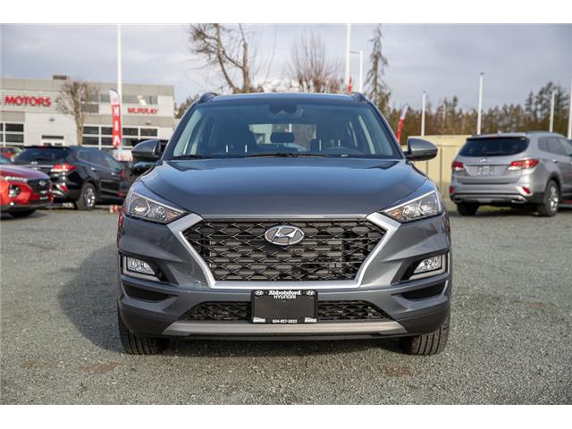 2019 Hyundai Tucson Preferred w/Trend Package (Stk: KT894283) in Abbotsford - Image 2 of 28