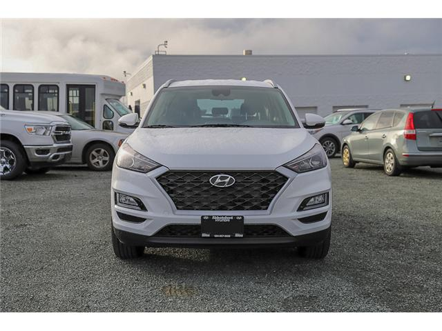 2019 Hyundai Tucson Preferred (Stk: KT897596) in Abbotsford - Image 2 of 20