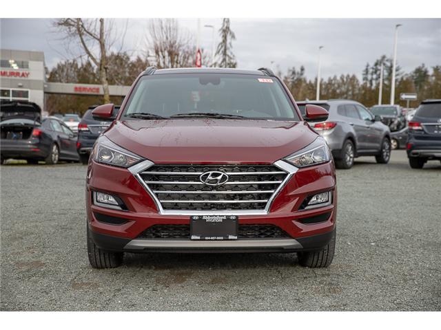 2019 Hyundai Tucson Luxury (Stk: KT911312) in Abbotsford - Image 2 of 28