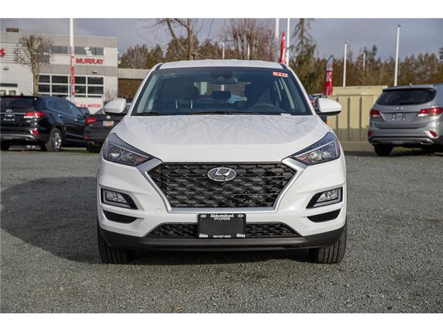 2019 Hyundai Tucson Essential w/Safety Package (Stk: KT913770) in Abbotsford - Image 2 of 25