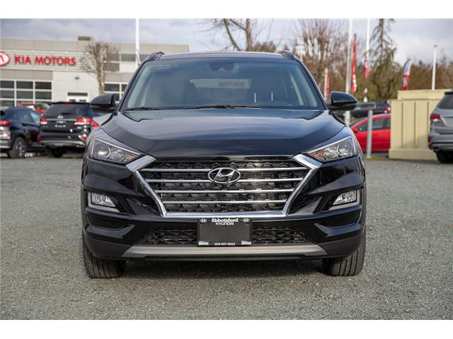 2019 Hyundai Tucson Luxury (Stk: KT913816) in Abbotsford - Image 2 of 30