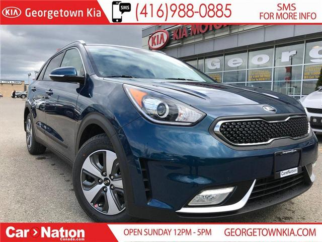 2019 Kia Niro EX | HYBRID | $197 BI WEEKLY | (Stk: NH19011) in Georgetown - Image 1 of 27