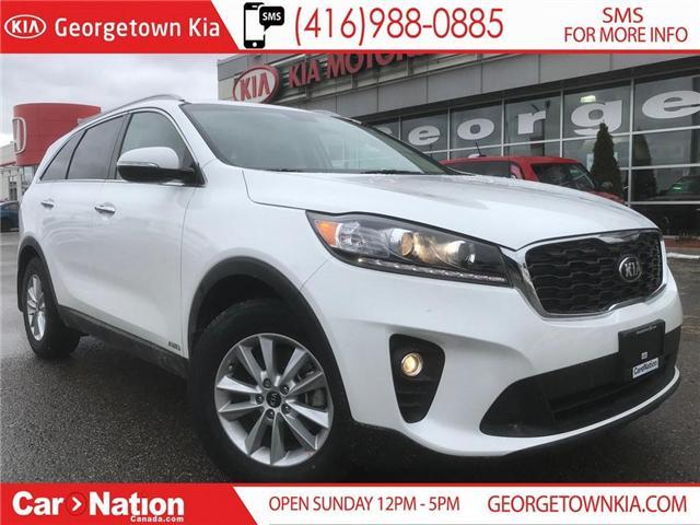 2019 Kia Sorento LX AWD | $186 BI-WEEKLY | APPLE/ANDROID | (Stk: SR19108) in Georgetown - Image 1 of 26