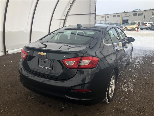 2018 Chevrolet Cruze LT Auto (Stk: 15779DZO) in Thunder Bay - Image 3 of 17