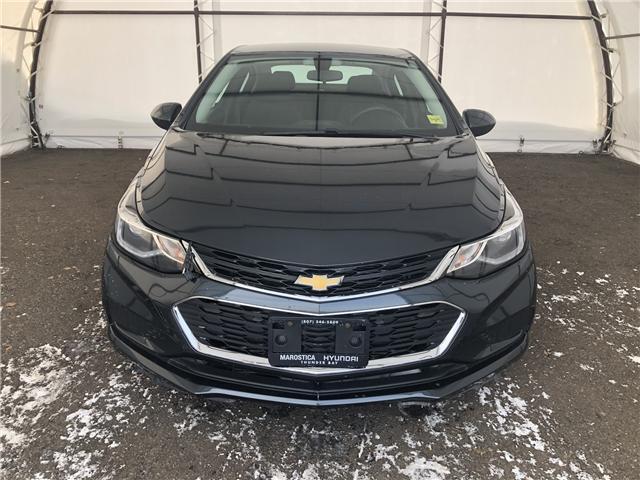 2018 Chevrolet Cruze LT Auto (Stk: 15779DZO) in Thunder Bay - Image 8 of 17