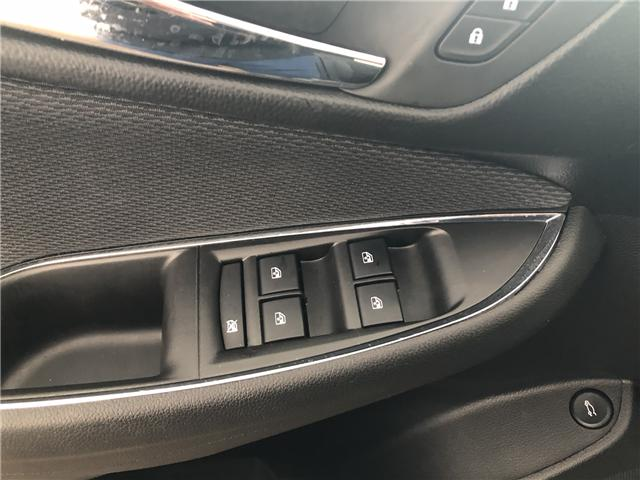 2018 Chevrolet Cruze LT Auto (Stk: 15779DZO) in Thunder Bay - Image 11 of 17